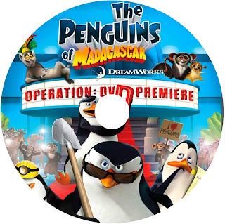The penguins of madagascar operation dvd premiere afroditeshare